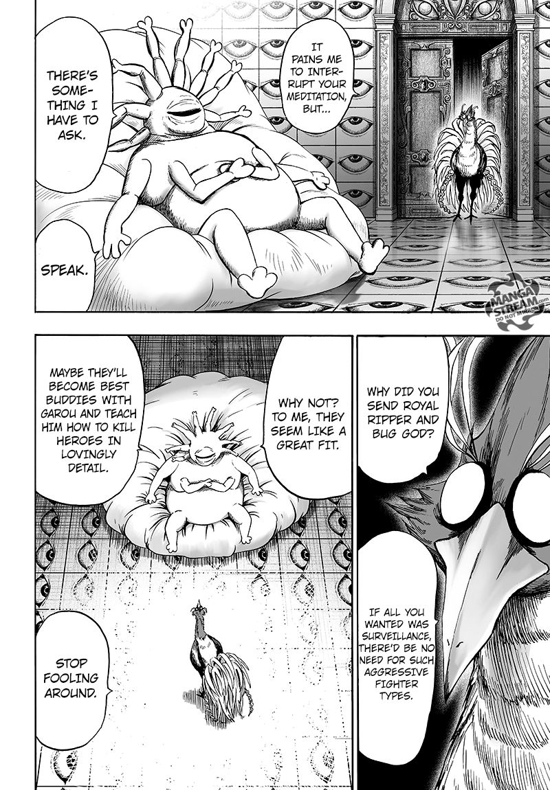 One Punch Man Chapter 88 Read Online Image 20