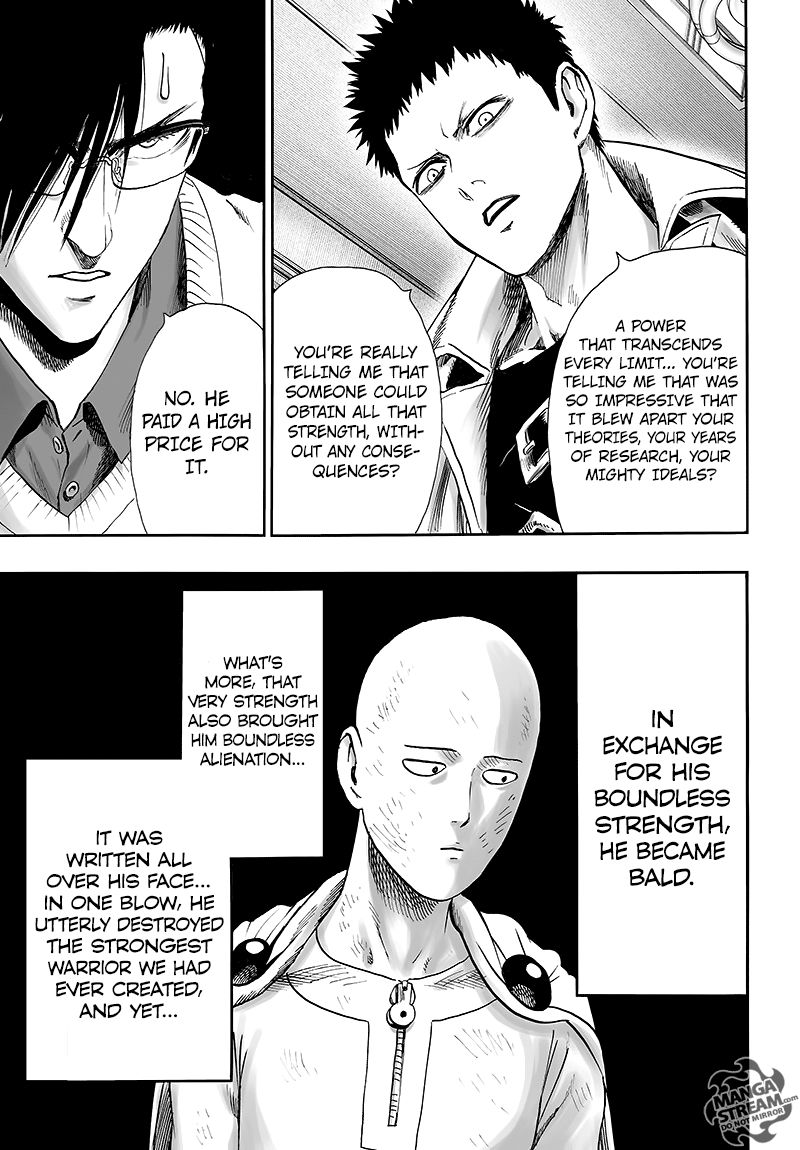 One Punch Man Chapter 88 Read Online Image 41