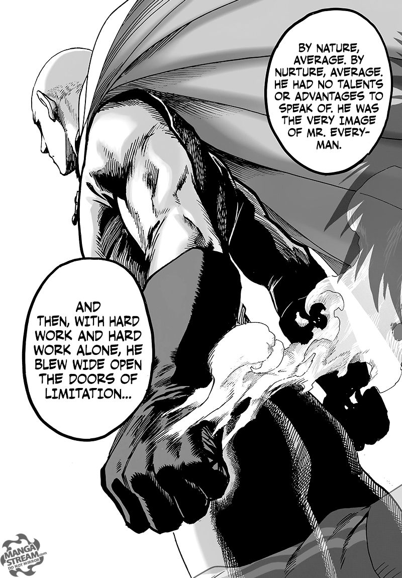 One Punch Man Chapter 88 Read Online Image 47