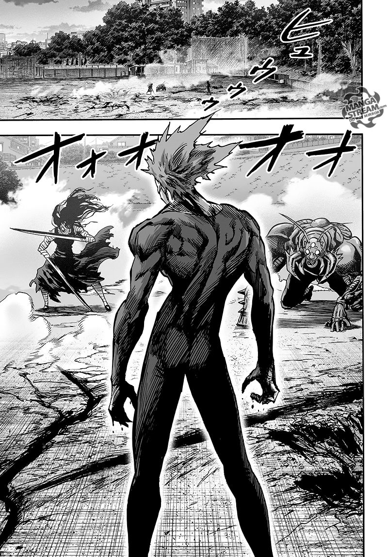 One Punch Man Chapter 88 Read Online Image 49