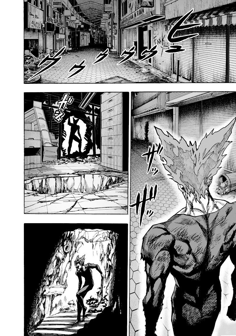 One Punch Man Chapter 90 Read Online Image 2