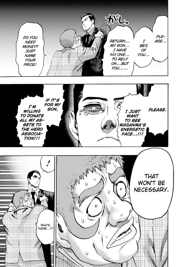 One Punch Man Chapter 90 Read Online Image 15