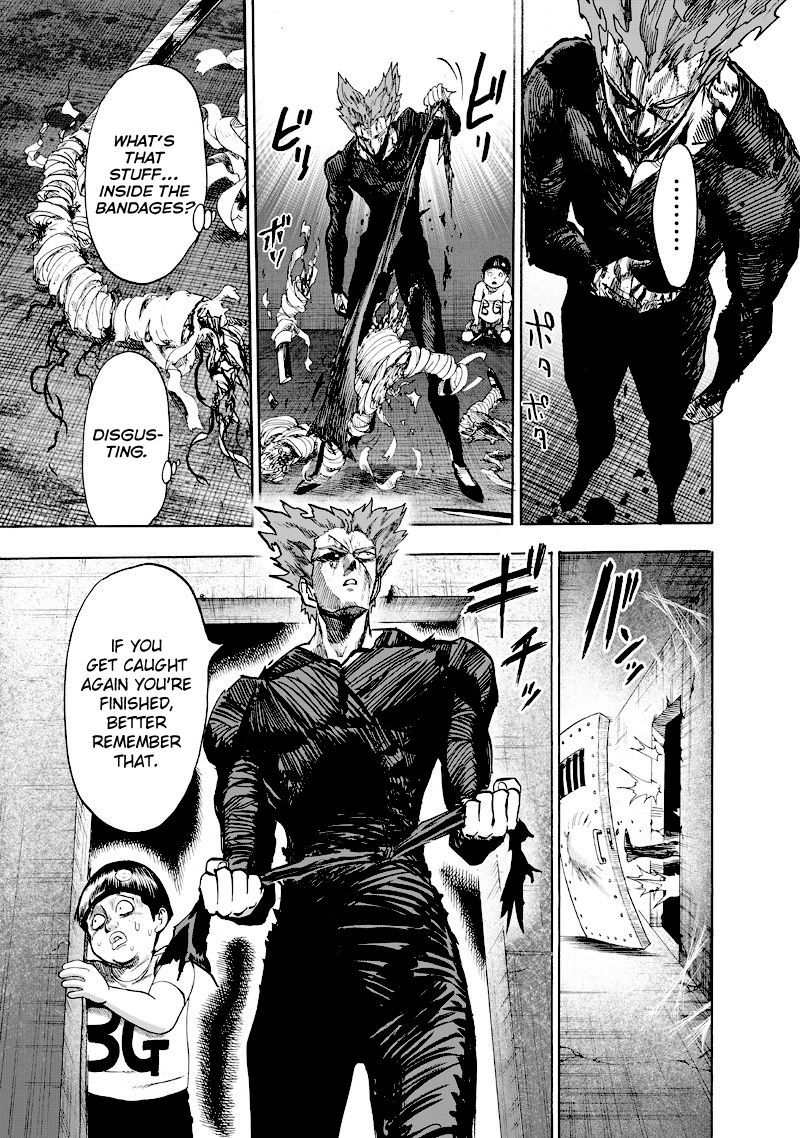 One Punch Man Chapter 90 Read Online Image 38