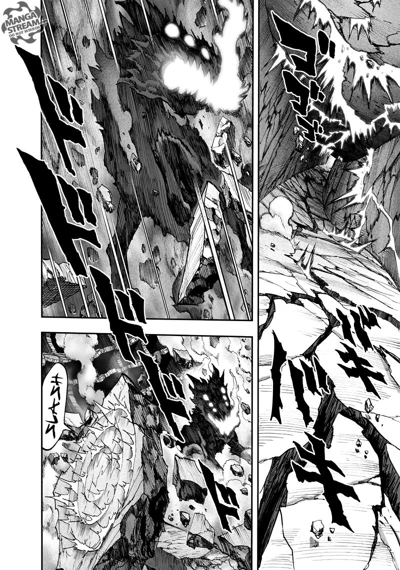 One Punch Man Chapter 91 Read Online Image 31