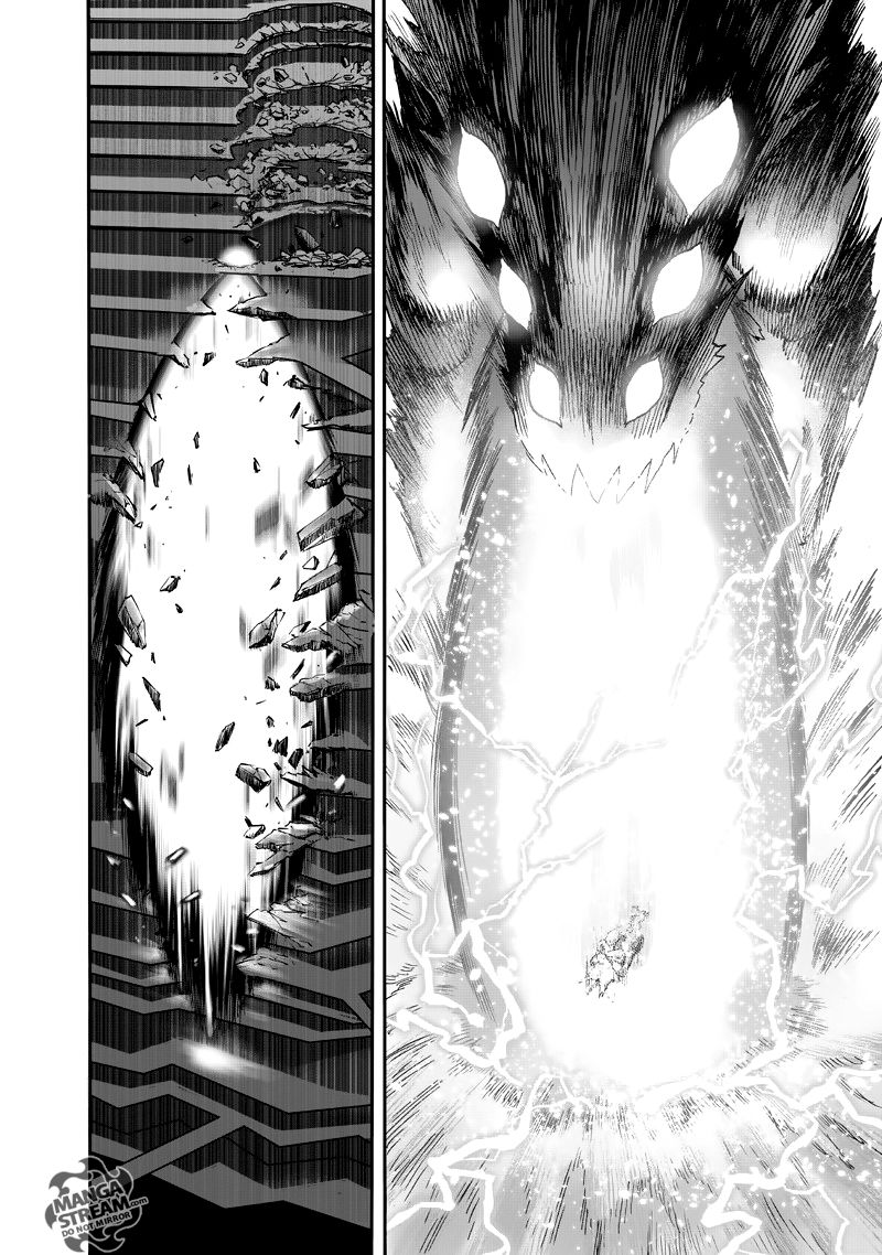 One Punch Man Chapter 91 Read Online Image 53