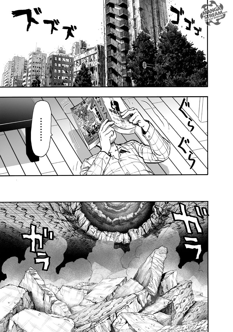 One Punch Man Chapter 91 Read Online Image 54