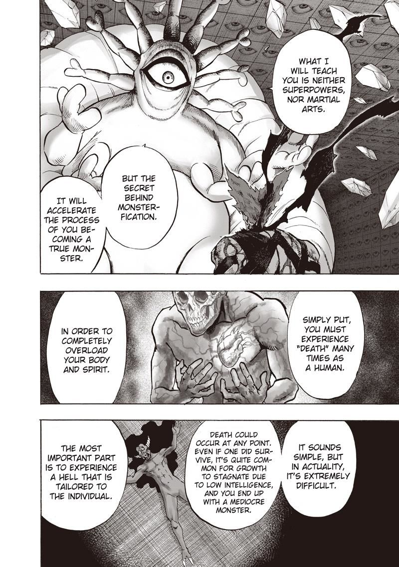 One Punch Man Chapter 92 Read Online Image 4