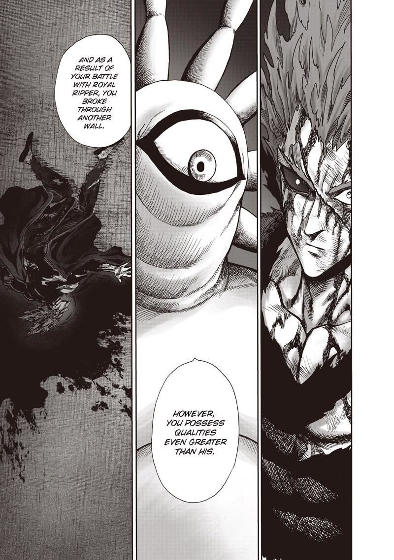 One Punch Man Chapter 92 Read Online Image 9