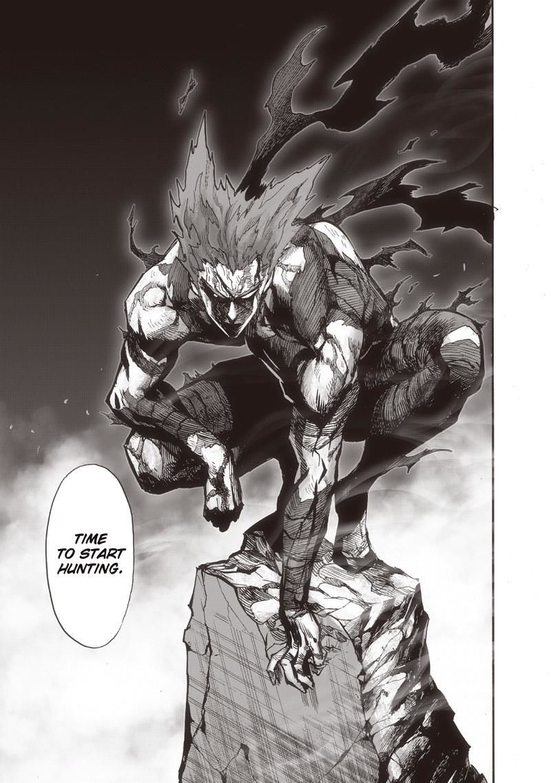 One Punch Man Chapter 92 Read Online Image 19