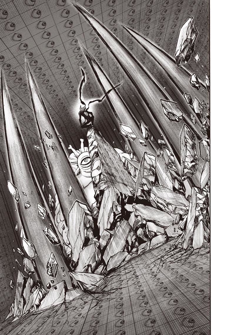 One Punch Man Chapter 92 Read Online Image 21