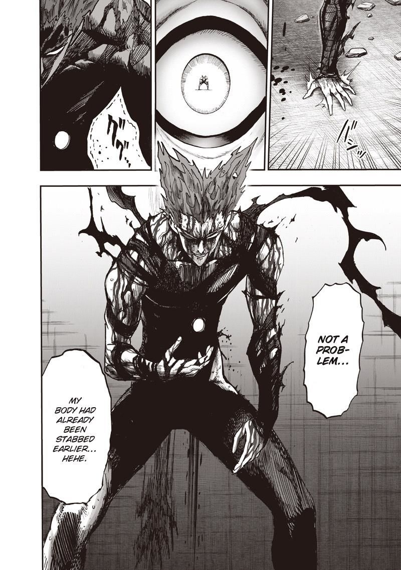 One Punch Man Chapter 92 Read Online Image 31