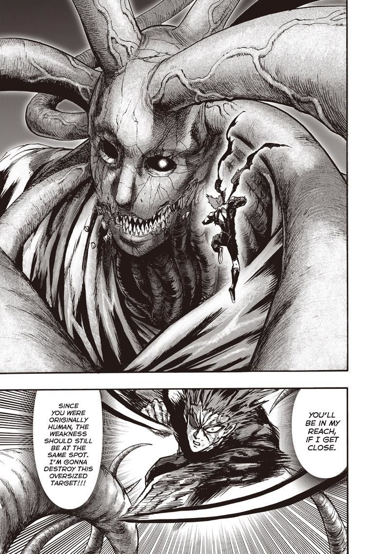 One Punch Man Chapter 92 Read Online Image 39