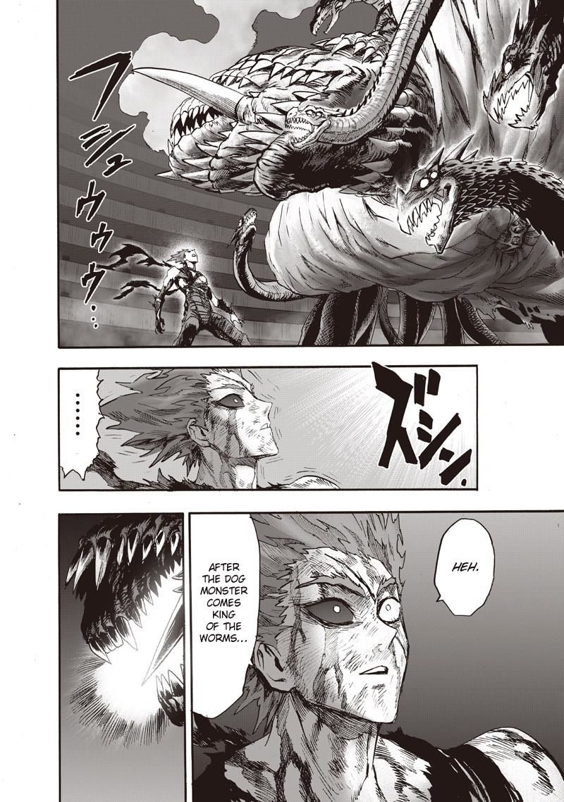 One Punch Man Chapter 92 Read Online Image 44