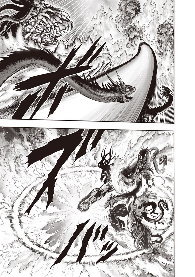 One Punch Man Chapter 92 Read Online Image 50