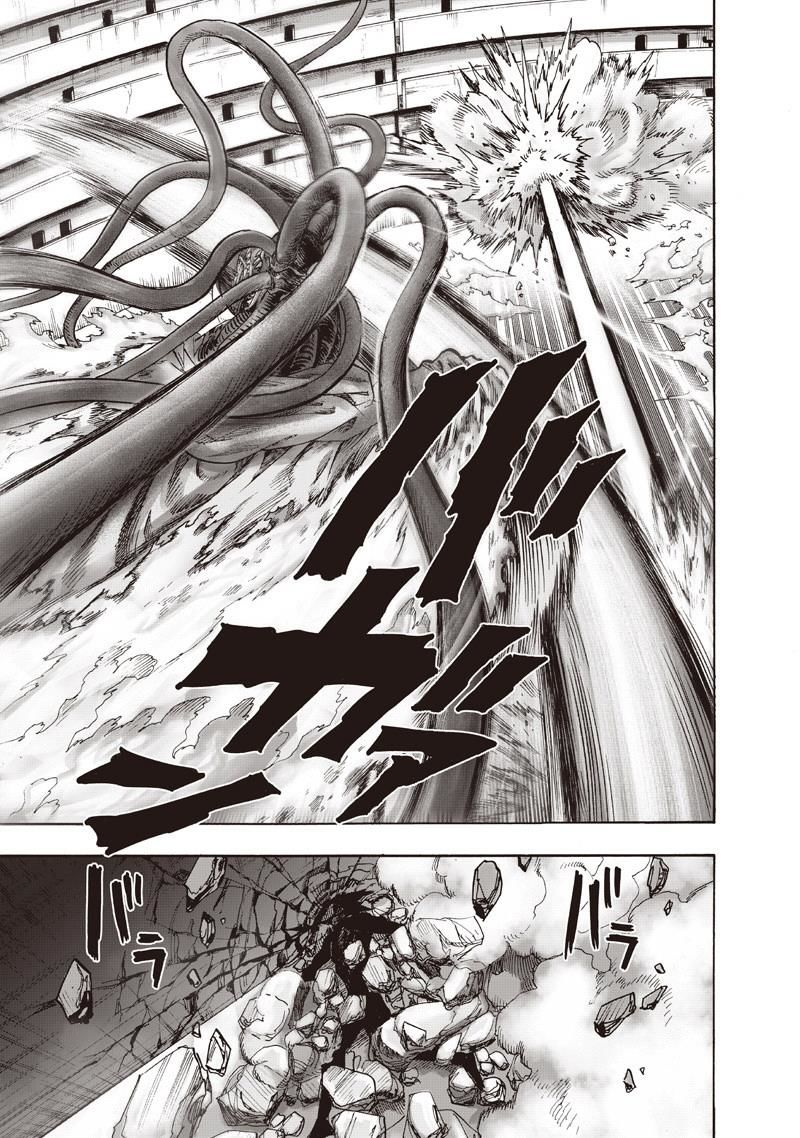 One Punch Man Chapter 92 Read Online Image 52