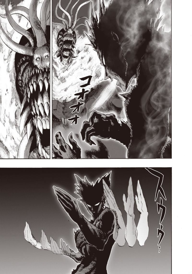 One Punch Man Chapter 92 Read Online Image 56