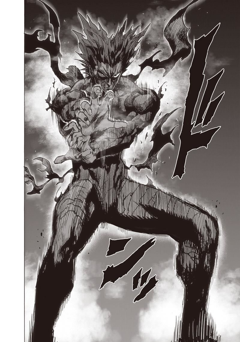 One Punch Man Chapter 92 Read Online Image 57