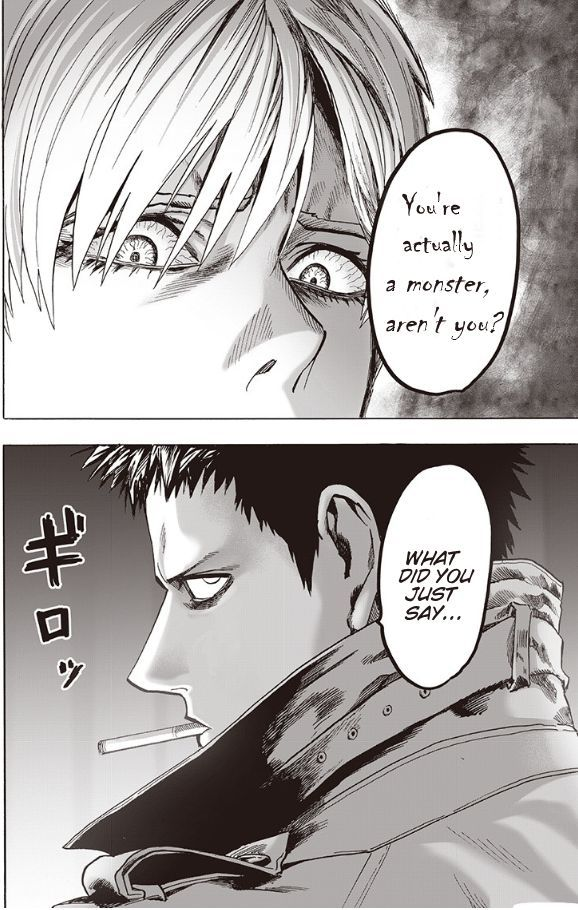One Punch Man Chapter 93 Read Online Image 20