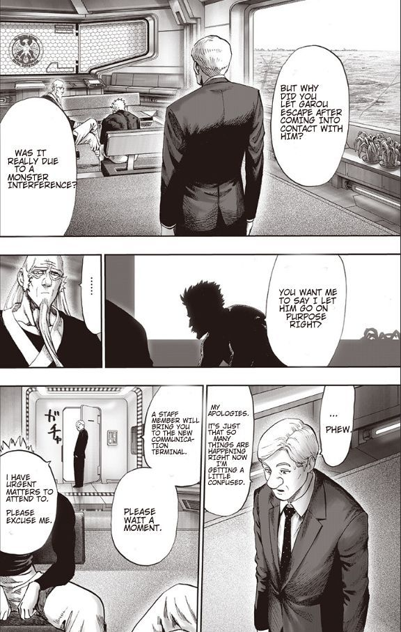One Punch Man Chapter 93 Read Online Image 44