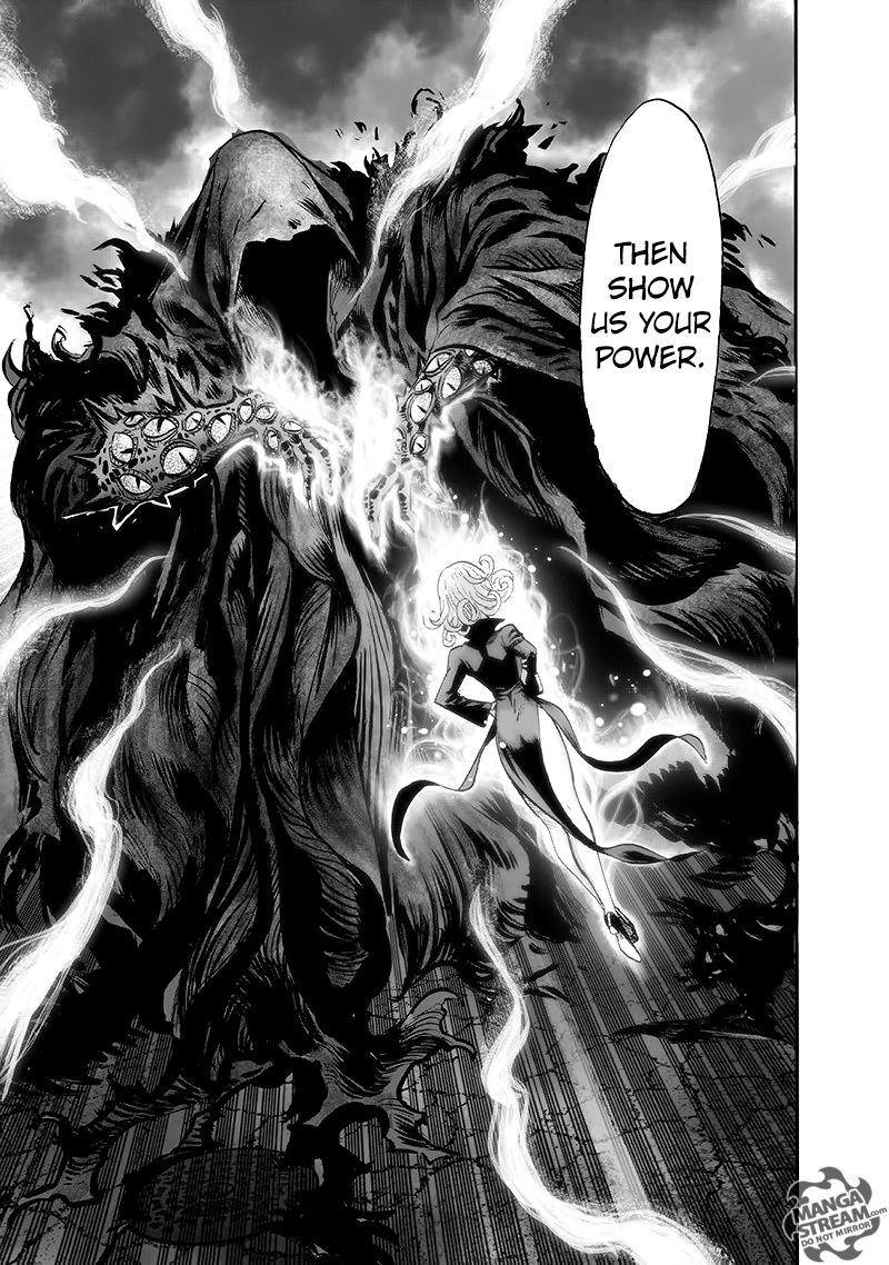 One Punch Man Chapter 94 Read Online Image 31