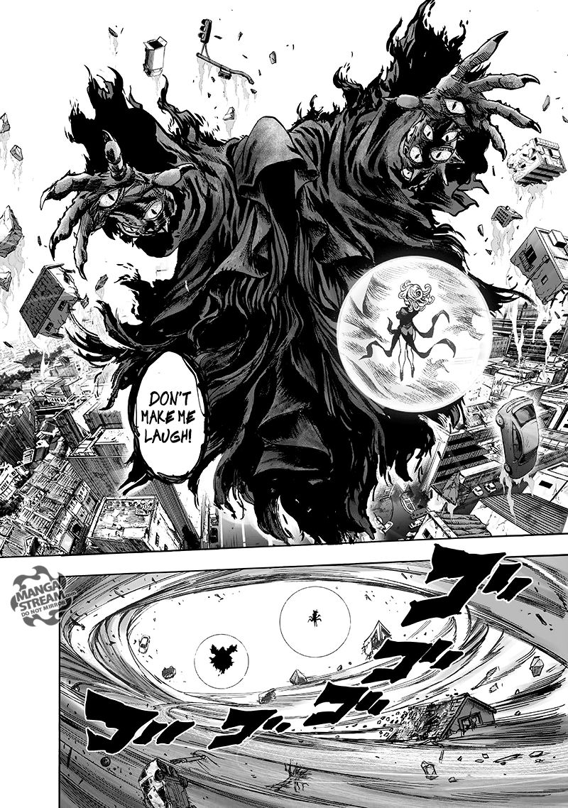 One Punch Man Chapter 94 Read Online Image 34