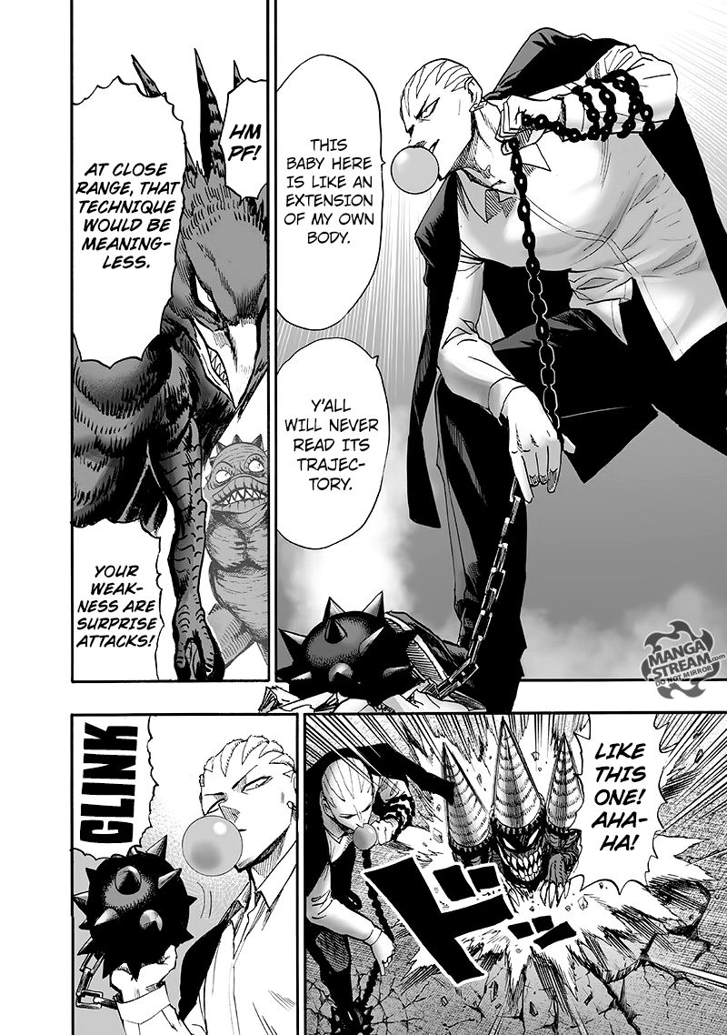 One Punch Man Chapter 94 Read Online Image 68