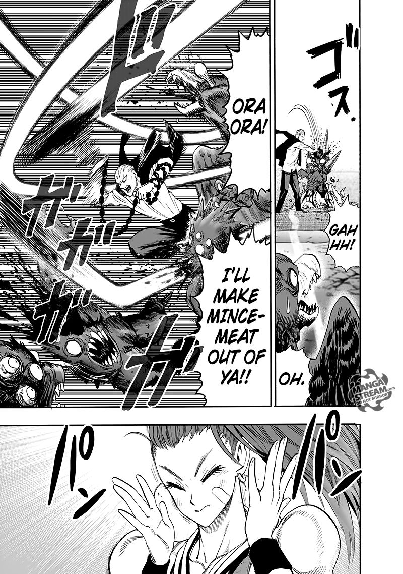 One Punch Man Chapter 94 Read Online Image 69