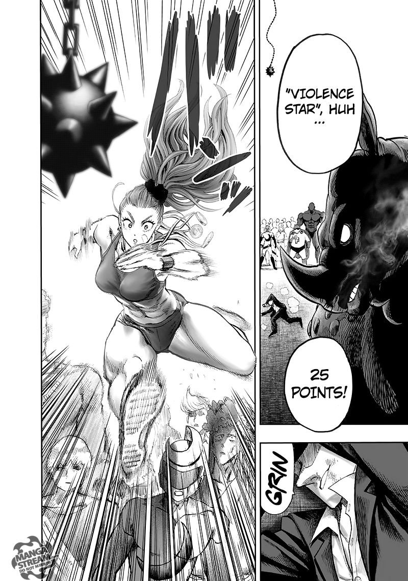 One Punch Man Chapter 94 Read Online Image 97