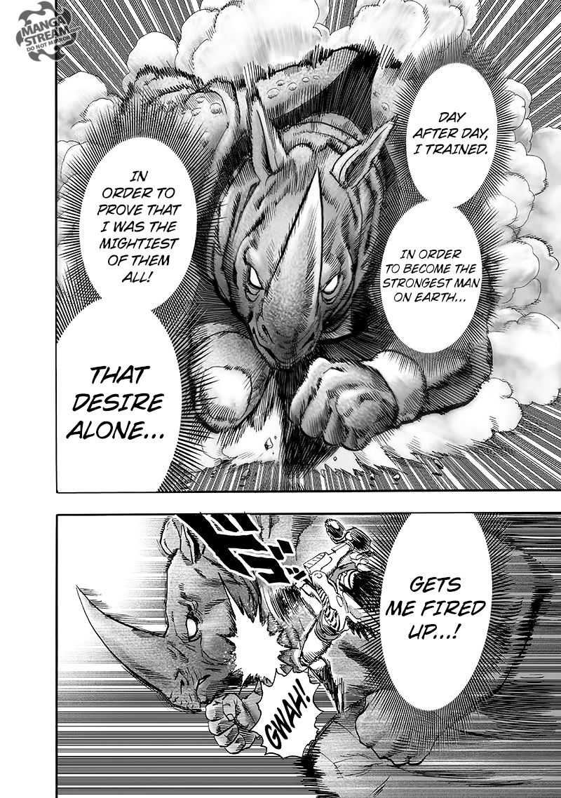 One Punch Man Chapter 94 Read Online Image 103