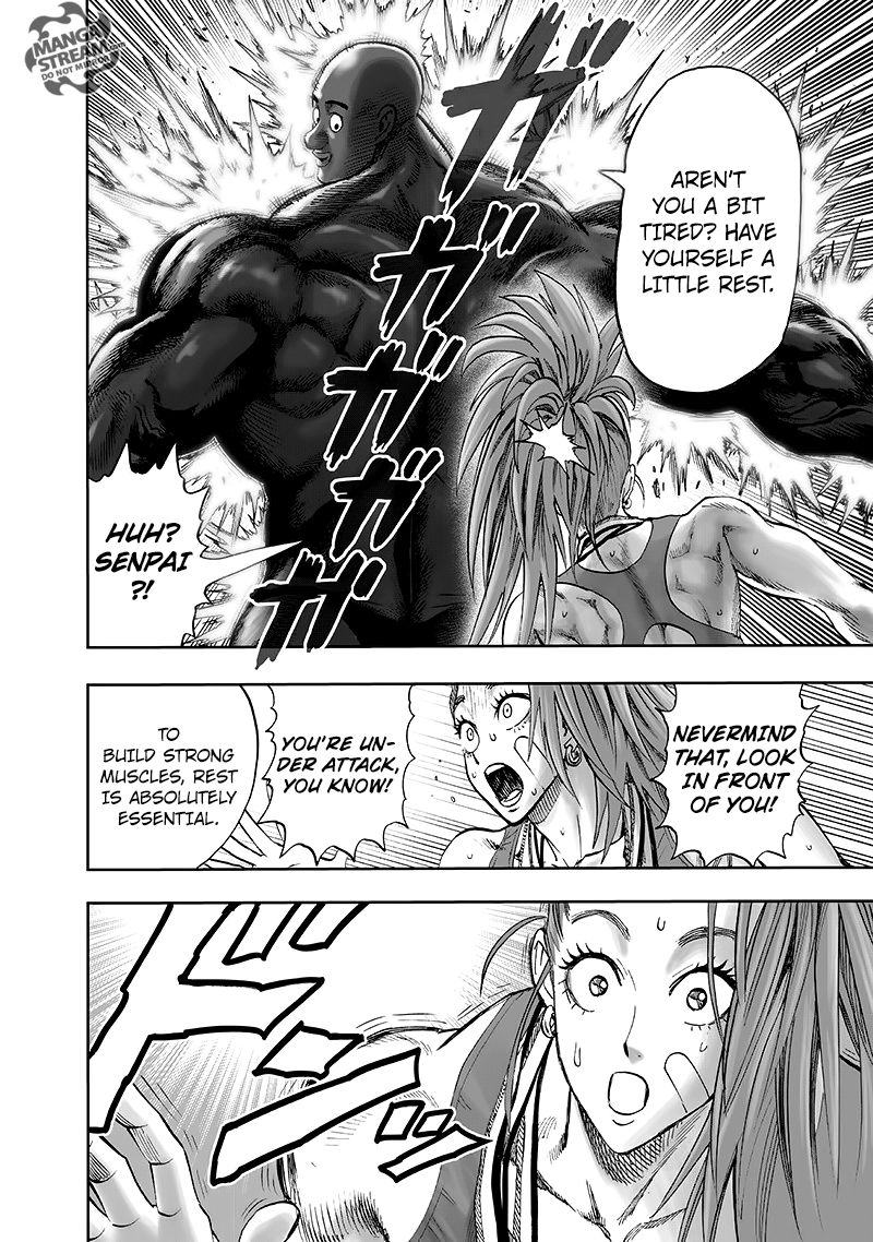 One Punch Man Chapter 94 Read Online Image 129