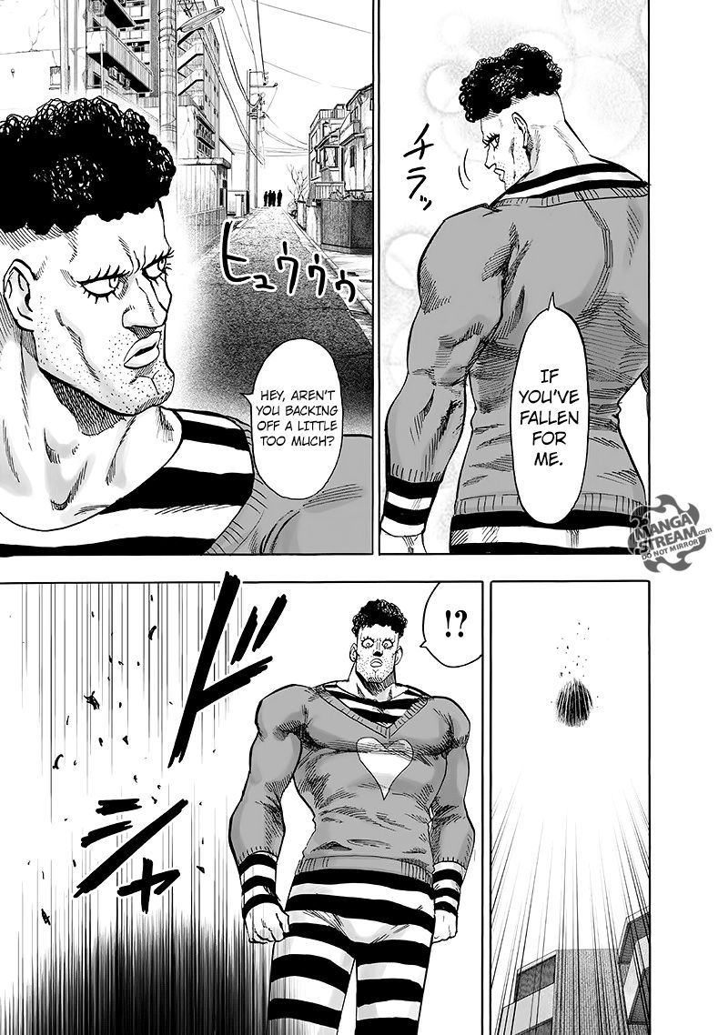 One Punch Man Chapter 94 Read Online Image 136