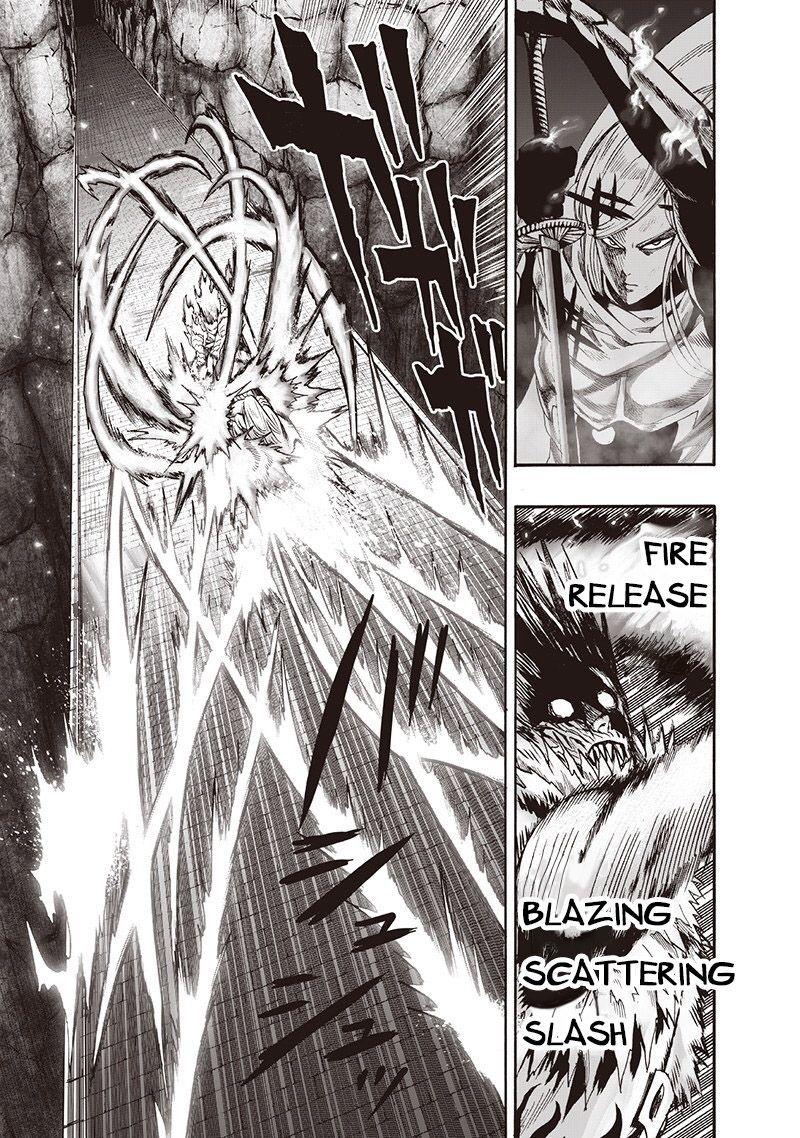 One Punch Man Chapter 96 Read Online Image 4