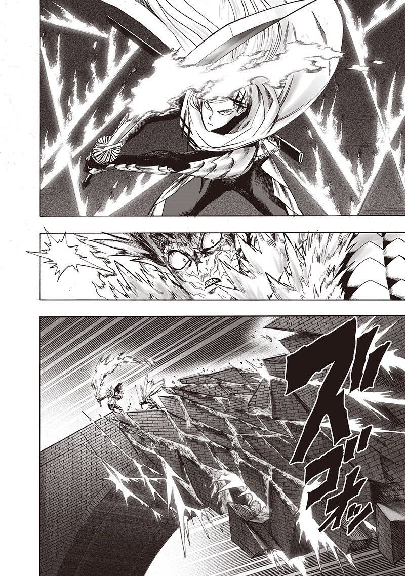 One Punch Man Chapter 96 Read Online Image 5