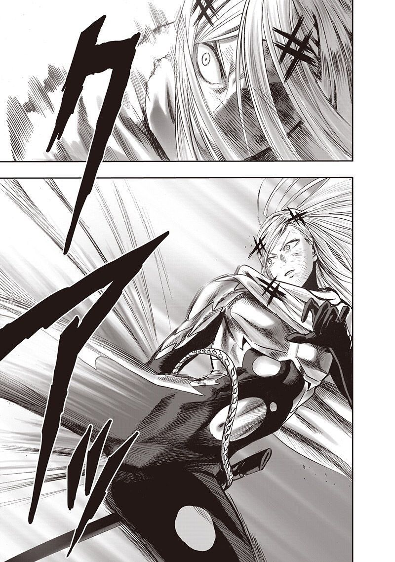 One Punch Man Chapter 96 Read Online Image 21