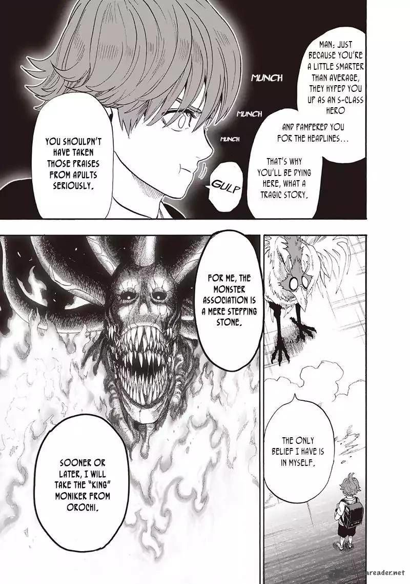 One Punch Man Chapter 97 Read Online Image 11