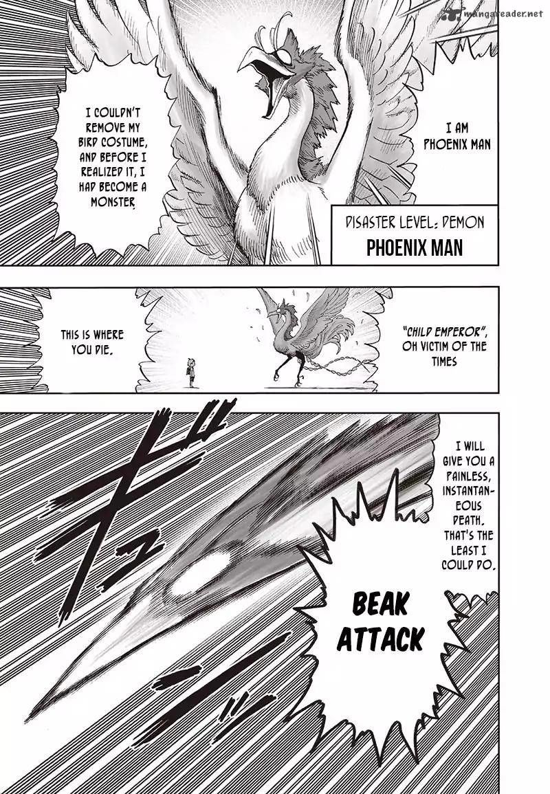 One Punch Man Chapter 97 Read Online Image 12