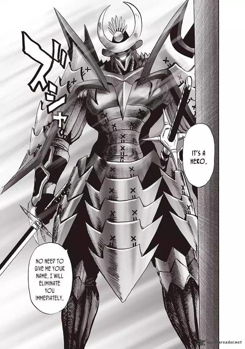 One Punch Man Chapter 97 Read Online Image 29