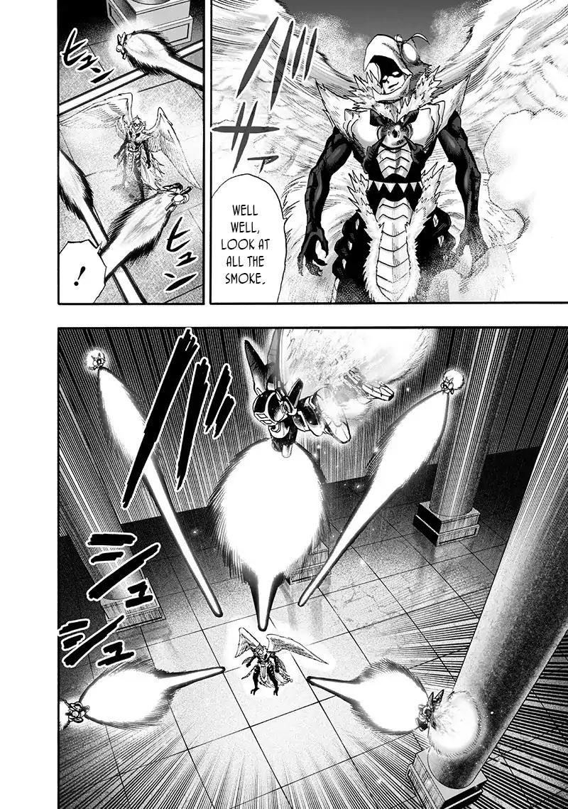 One Punch Man Chapter 99.2 Read Online Image 2