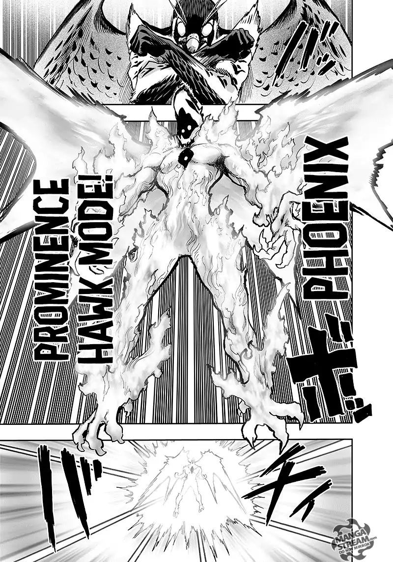 One Punch Man Chapter 99.3 Read Online Image 14