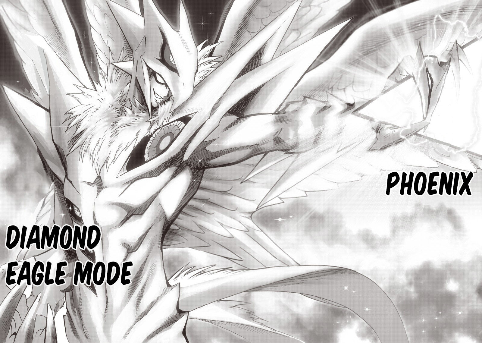 One Punch Man Chapter 99.4 Read Online Image 5