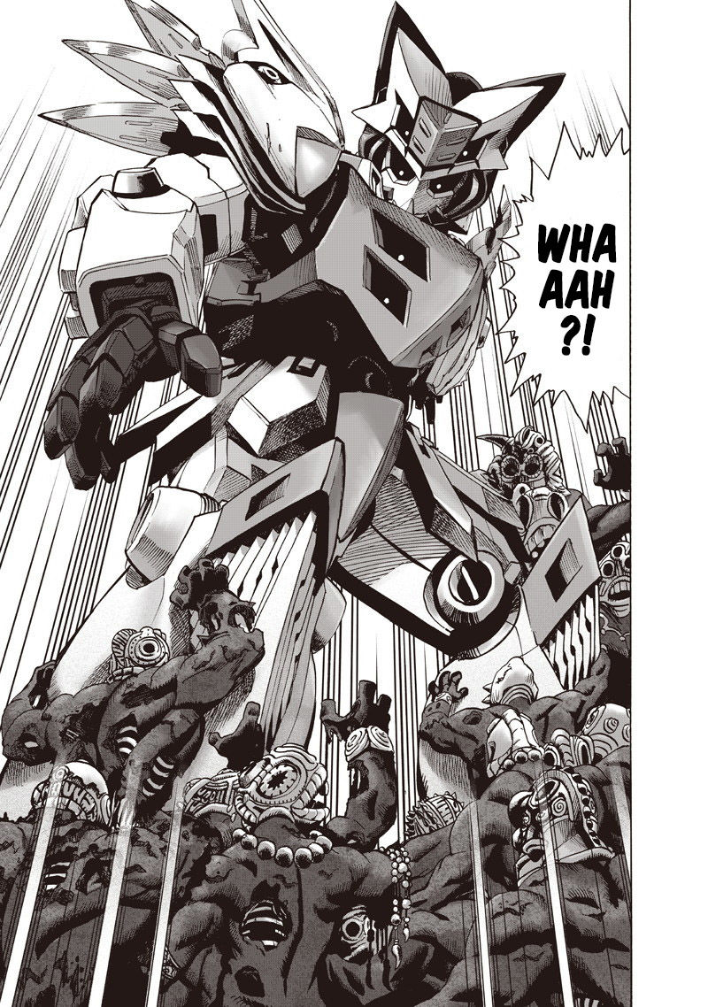 One Punch Man Chapter 99.4 Read Online Image 12