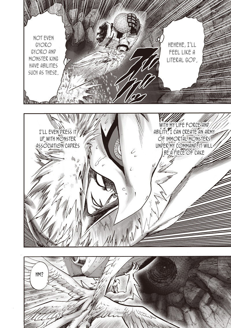 One Punch Man Chapter 99.4 Read Online Image 24
