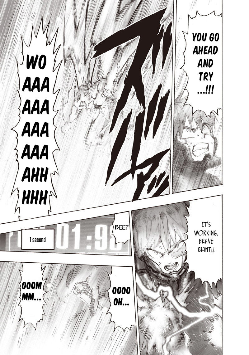 One Punch Man Chapter 99.4 Read Online Image 42