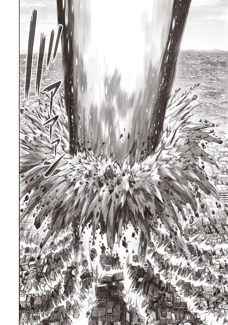 One Punch Man Chapter 99.4 Read Online Image 46