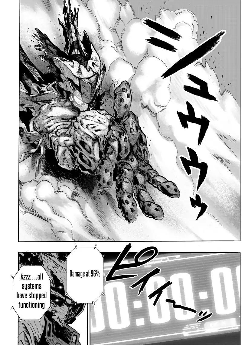 One Punch Man Chapter 100.2 Read Online.2 Image 1