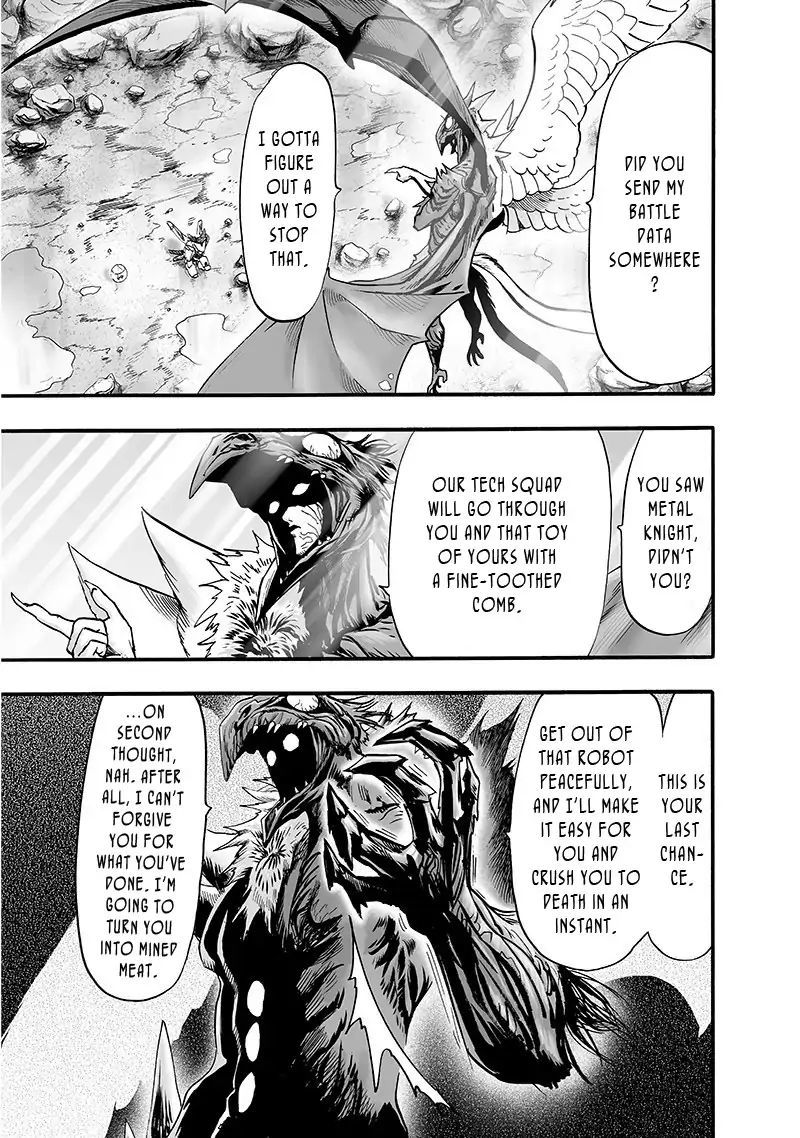 One Punch Man Chapter 100.2 Read Online.2 Image 7