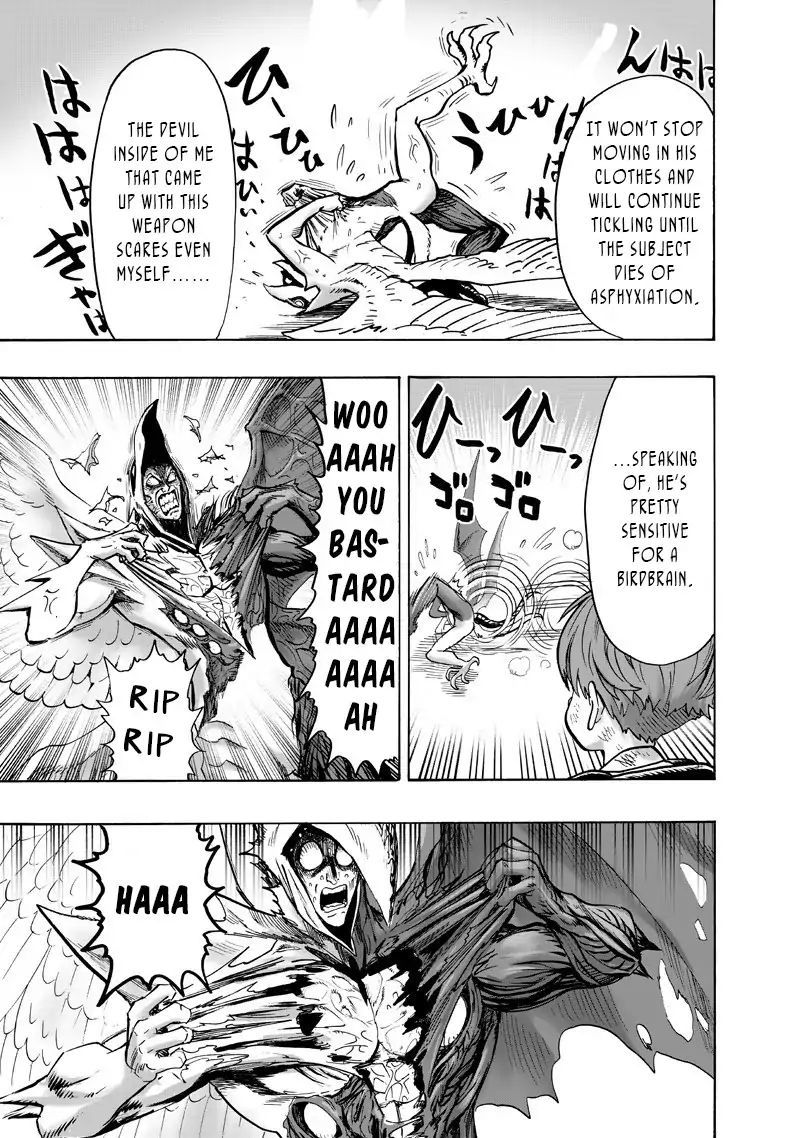 One Punch Man Chapter 100.2 Read Online.2 Image 17