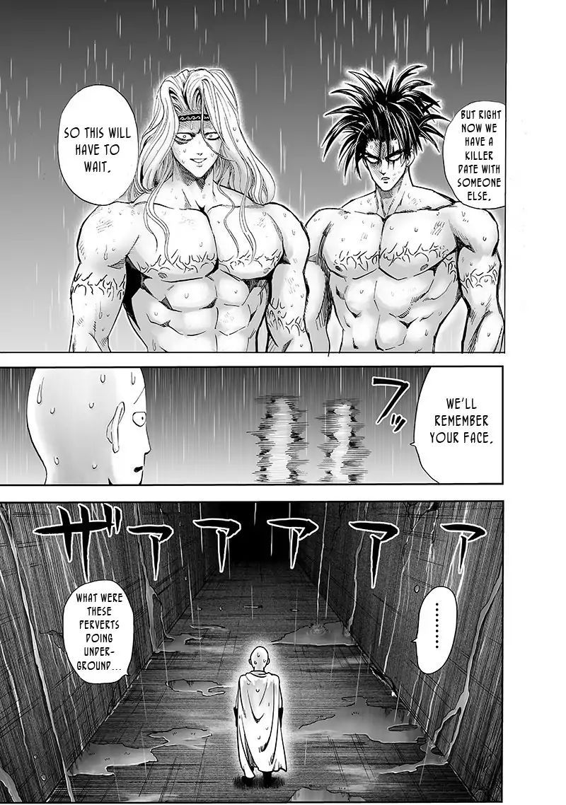 One Punch Man Chapter 100.2 Read Online.2 Image 24