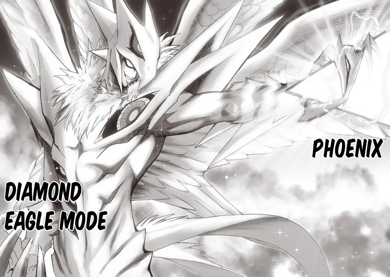 One Punch Man Chapter 100 Read Online Image 6