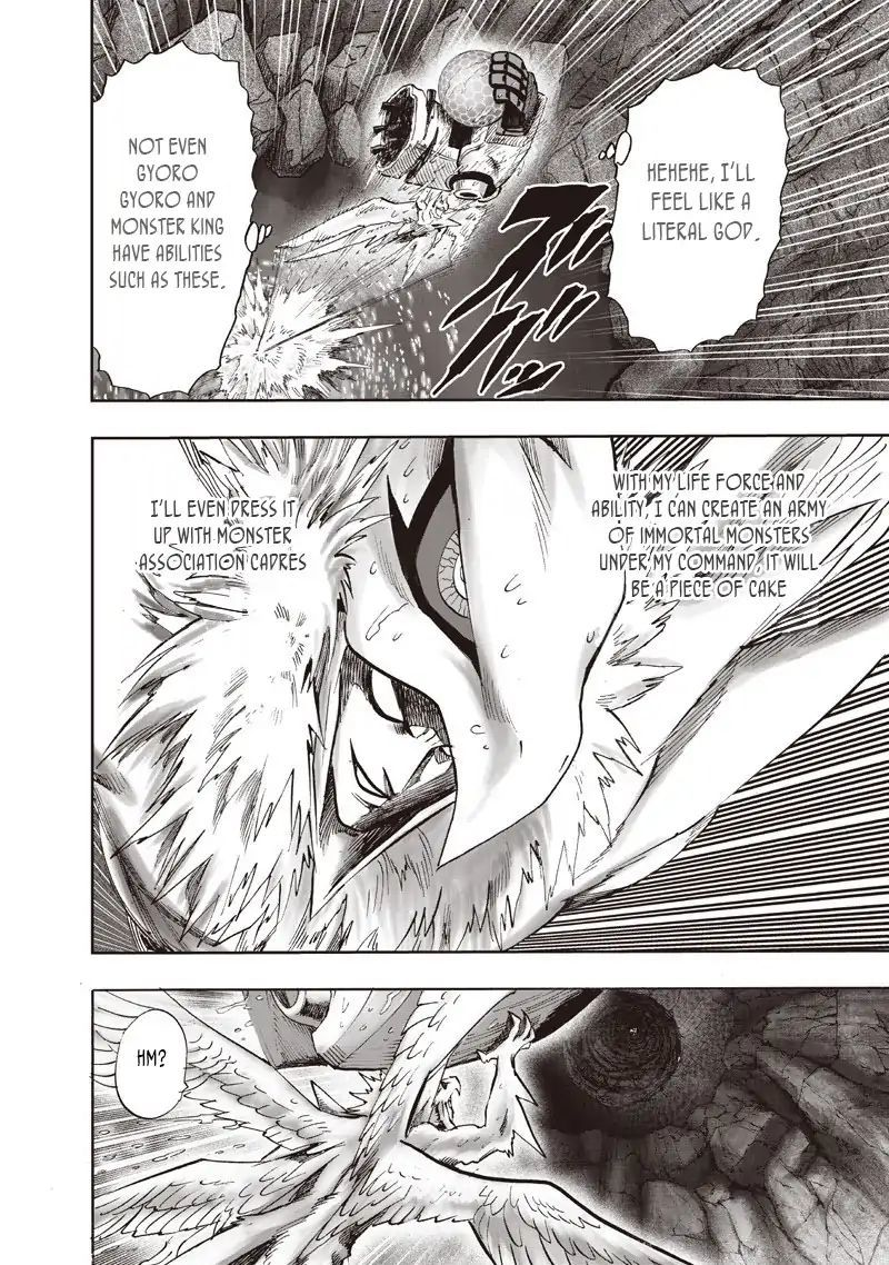 One Punch Man Chapter 100 Read Online Image 25